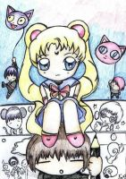 Usagi by TheMarcHare