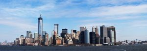 New York City by Atinaj