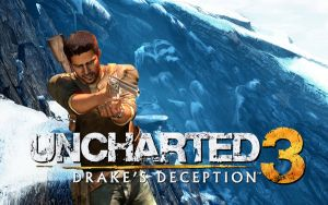 uncharted wallpaper by ilikepie-123