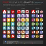 AdobeCS6 Urbanized by glange65