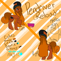 Pendriver Reload by Reemiks