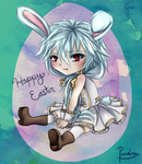 Alice Easter 2016 by Pandorex