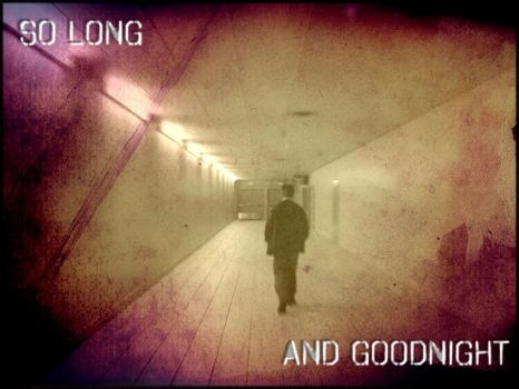 So long and goodnight by strangers-in-suits