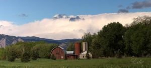 Boulder County by 1001G