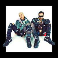 GD and Taeyang - Good Boy by J-Beom