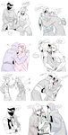 Naruto Requests Part 1 [LARGE IMAGE] by MissMaeko