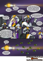 MSF High: Chapter 10 p6 by AkuOreo