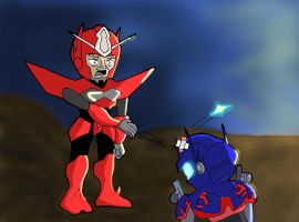 I DONT WANT YOUR NASTY CRAP by arceeenergon