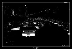 Traffic by Aderet