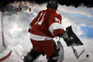 Hockey III by alindrooth
