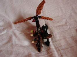 Copter ver2.0 by Mate397