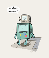 BMO and CMO by Hut2018