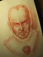 Tywin Lannister by topunto