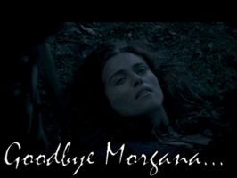 Goodbye Morgana...gif by MagicalPictureMaker