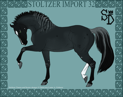 Stoltzer Import 32 by ThatDenver