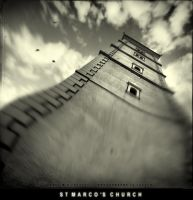 st marco's church 2 by ohyouhandsomeDevil