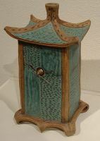 Pagoda Clock Box_01 by J-Knez