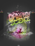 Droppin' Science by Ecstatic-ectsy