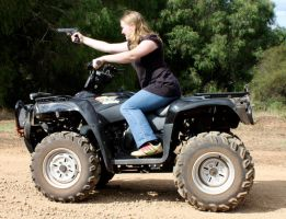 Quad Bike 5 by kirilee