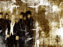 Dir en grey -Tattered Souls- by xxcinnamonBitsxx