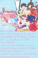 january ID luv by xPaw-chanx