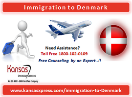 Immigration to Denmark by ImmigrationtoDenmark