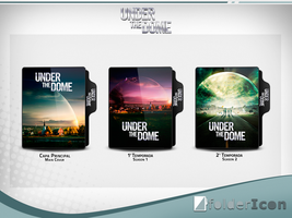Under The Dome Icon Pack by GianMendes