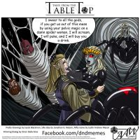 Tales From the Tabletop 09 by ProdigyDuck