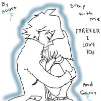 Stay With Me by ACGTA