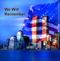 We Will Remember by PridesCrossing