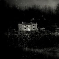 Haunted Hill by lostknightkg