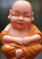Buddha1 by SpicerColor