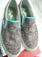 Shoes by cache1