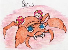 46 - Paras by JacobMace