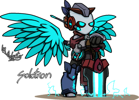 Solotron by Wrriter