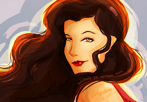 Asami 28-11-2013 by Luciand29