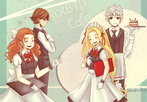 RotBTD Cafe by Nerah-chan
