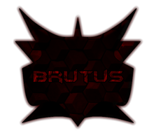 Brutus LOGO by Voidastic
