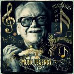 TOOTS THIELEMANS 1922 - 2016 by scifilicious