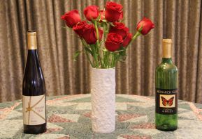 Wine and Roses by TakingBackSusan