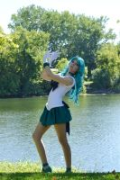 Sailor Neptune by GS-Force