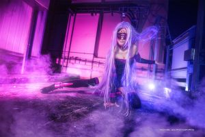 Fate Stay Night - Rider by wkwebsite