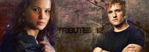 Tributes 12 by Liliah
