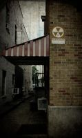 Fallout Shelter by Deadly-Creative