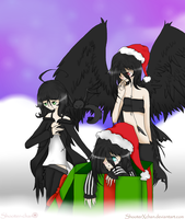 Merry Christmas 2012 by ShooterXchan