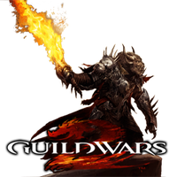 Guild Wars 2 Dock Icon by Rich246