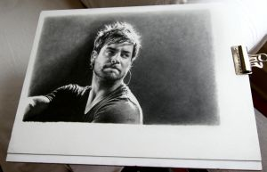 Drawing Board - David Cook by imaginee