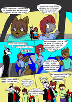 Life Goes On: Learner Driver Pg 8 by Omega-Warior