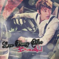Lee Dong Hae 'Beautiful' Cover by NileyJoyrus14