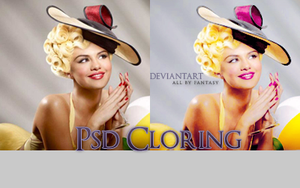 PSD Cloring by Resources-fantasy